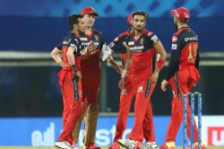 Ipl 2021 These Are The 3 Players Of Rcb Due To Which A Thrilling Win Against Mumbai