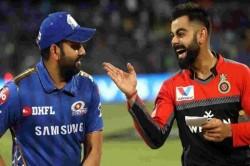 Ipl 2021 Mumbai Indians Vs Royal Challengers Bangalore 1st Match Match Preview