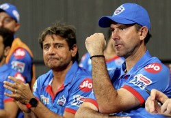 Ipl 2021 Ricky Ponting Admits Its Tough Time Players Are Concerned Amid Pandemic
