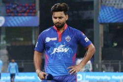Ipl 2021 Rishabh Pant Says Feeling Disappointed After Losing