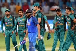The Salary Of All Pakistani Cricketers Is The Same For Rohit Sharma
