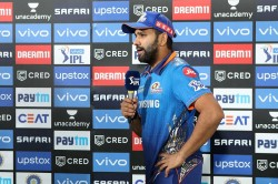Rohit Sharma Said Victory Was Necessary In Every Situation Krunal Pandya Innings Should Not Be Fo