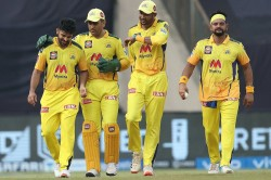 Bcci Needs To Take A Hard Call On Ipl 2021 Csk Members Test Positive Then Negative Including Balaji