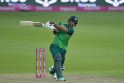 Fakhar Zaman Hits Second Consecutive Ton Reaches To 12th Spot Of Icc Odi Ranking