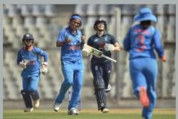 Icc Women S Odi Rankings Shikha Pandey Back In Top 10 Smriti Jhulan And Deepti Sharma Static