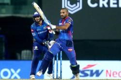 Sunil Gavaskar Reveals Why Shikhar Dhawan Is Such A Great Player Despite In Good Form