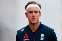 Stuart Broad Said If We Want To Get Away From Social Media Then We Are Ready For It Too
