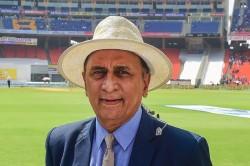 Ipl 2021 Sunil Gavaskar Says You Can Walk Around The Earth Just To See His Batting
