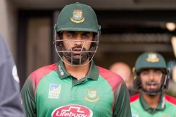 Tamim Iqbal Plans To Drop A Format To Take A Career Long
