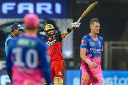 Rcb Vs Rr Virat Kohli Reveals Conversation Between Him And Devdutt Padikkal At The End Of Inning