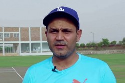 Virender Sehwag Admits Shubman Does Not Have The Ability To Hit Fours And Sixes