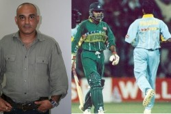 Pakistan Batsman Aamer Sohail Opens Up On 25 Year Old Controversy With Venkatesh Prasad During Wc