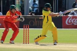Five Batsmen Playing The Biggest Innings In International T20 Cricket