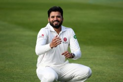 Pakistan Batsman Azhar Ali Has Dream To Play With Rahul Dravid And Vvs Laxman In Tests