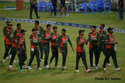 Sri Lanka Lost Its First Odi Series Against Bangladesh Captain Kusal Perera Reaction On This