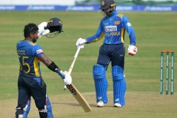 Bangladesh Vs Sri Lanka Kusal Perera Creates History Becomes First Sri Lankan Captain To Hit Century