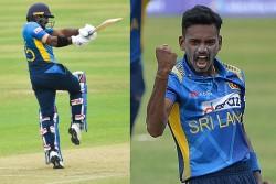 Bangladesh Vs Sri Lanka 3rd Odi Kusal Perera Dushmantha Chameera Lead Sri Lanka Won By 97 Runs