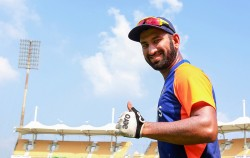 Cheteshwar Pujara Was Like An Australia In Gabba Test Marcus Harris Explains Why