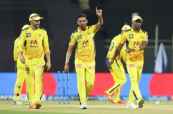 Deepak Chahar Reveals Why Was Csk So Bad In Performance In Ipl