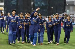 India Women Team Announced Against England Know When And Where The Matches Will Be Held