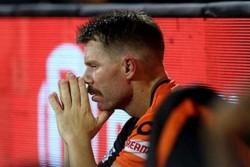 Ipl 2021 Coach Tom Moody Reveals David Warner S Reaction After Sunrisers Hyderabad Captaincy Snub