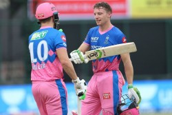 Ipl 2021 Jos Buttler After Slamming Maiden T20 Century Says Finally Got Alastair Cook To Stop Saying
