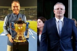 Ipl 2021 Australian Commentator Michael Slater Slams Aussie Pm Says Blood On Your Hands Pm