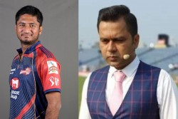 Former Delhi Capitals Player Rajasthan Leg Spinner Vivek Yadav Succumbs To Covid 19 Aakash Chopra