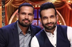 Irfan Pathan And Yusuf Pathan To Provide Free Food In South Delhi Here Is How Can You Order