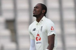 Big Shock For England Jofra Archer Out Of Crucial Test Series
