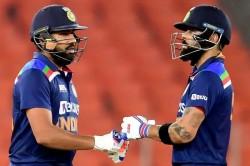 Kiran More Says Rohit Sharma Soon Be Seeing Captaining Team India