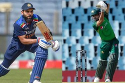 Former Pakistani Cricketer Mohammad Yousuf Said Virat Kohli Is One Step Ahead Of Babar Azam