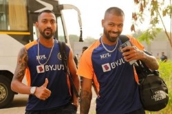Hardik Pandya And Krunal Pandya Difficult To Play In T20 World Cup