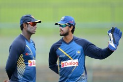 Kusal Perera Said The Board Has Hurt The Moral Of The Team Before The Odi Series