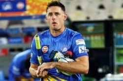Ipl 2021 Michael Hussey Second Covid 19 Test Report Comes Positive