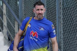 Michael Hussey Defeated Corona Returned To Australia 12 Days Later