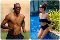 Natasa Stankovic Shares Photo In Black Bikini Pandya Commented