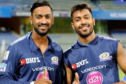 Krunal And Hardik Pandya Avails More Oxygen Concentrators To The Covid Centres