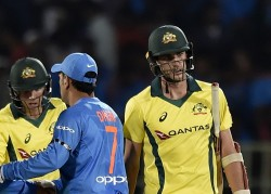 Pat Cummins Do Not Want To Deliver Yorker To Ms Dhoni Here Is The Reason
