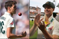 Mark Waugh Reveals Who Could Be The Next Australian Captain Pat Cummins Or Steve Smith
