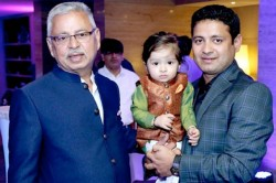 Piyush Chawla S Father Passes Away Due To Covid 19 Complications