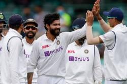 Ravichandran Ashwin And Jadeja Can Lead India To Victory In England Pragyan Ojha Claimed