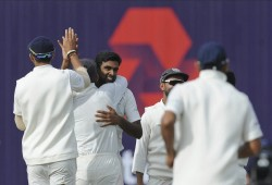 Ravichandran Ashwin Gets Support From South African Bowler Tabraiz Shams For Spirit Of Cricket