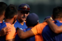 Ravi Shastri Louds Team India After It Attains No 1 Ranking In Test