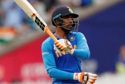 Ravindra Jadeja Reveals Reason Behind His Famous 2019 World Cup Semi Final Celebration Manjarekar