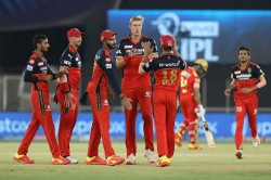 Rcb Said On Ipl Postponement Bcci Decided To Take Care Of Everyone