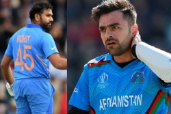 Mothers Day Spcl Rohit Sharma Reveals Why He Wear Jersey Number 45 Rashid Khan Remembers Her Mother