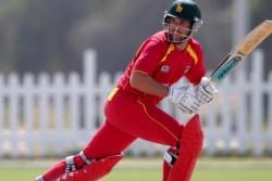 Zimbabwe Cricketer Ryan Burl Can Face Punishment Over His Shoe Sponsor Seeking Tweet With Puma
