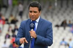 Sanjay Manjrekar Says Nz May Have A Slight Edge At Southampton