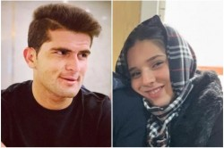 Shahid Afridi Big Announcement Confirms His Daughter Wedding With Pacer Shaheen Shah Afridi